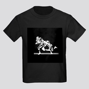 Football Players Tackle T-Shirt
