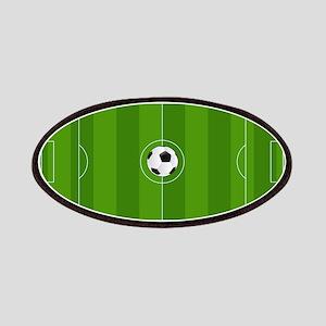 Football Field Patch