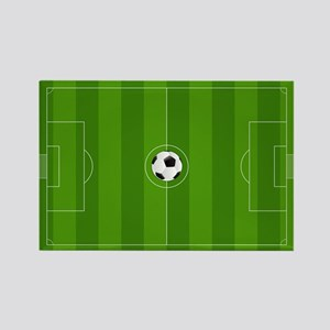 Football Field Magnets