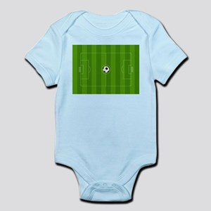 Football Field Body Suit