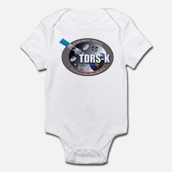 TDRS-K Infant Bodysuit