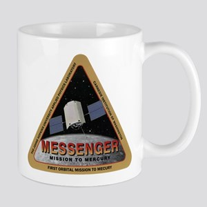 Messenger Logo Mug Mugs