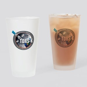 TDRS-K Drinking Glass