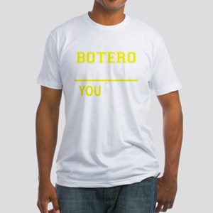 It's A BOTERO thing, you wouldn't understa T-Shirt