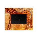 Stallion Picture Frame