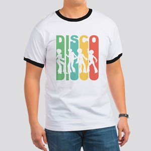 Retro Disco T-Shirt