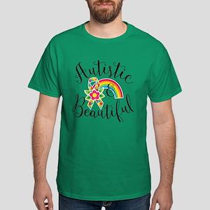Autistic Dark T-Shirt