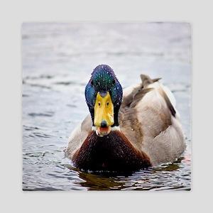 Duck Call Queen Duvet