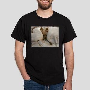 Yorkie Sleepy T-Shirt