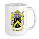 Spicer Large Mug