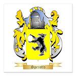 Sperotto Square Car Magnet 3