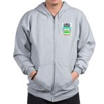 Sperlings Zip Hoodie