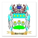 Sperlings Square Car Magnet 3