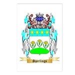Sperlings Postcards (Package of 8)