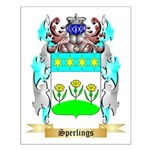 Sperlings Small Poster