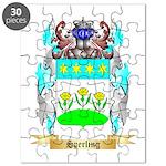 Sperling Puzzle