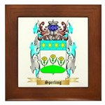 Sperling Framed Tile