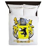 Sperelli Queen Duvet