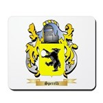 Sperelli Mousepad