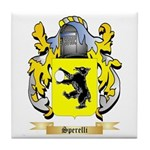 Sperelli Tile Coaster