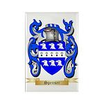 Spenser Rectangle Magnet (100 pack)