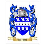 Spenser Small Poster