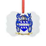 Spenser Picture Ornament