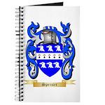 Spenser Journal