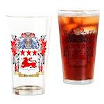 Spender Drinking Glass