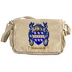 Spencer Messenger Bag