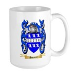 Spencer Large Mug