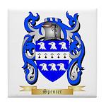 Spencer Tile Coaster