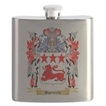 Spencely Flask