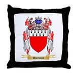 Spelman Throw Pillow
