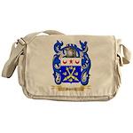 Speers Messenger Bag