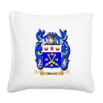Speers Square Canvas Pillow