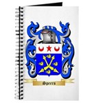 Speers Journal