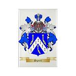 Speer Rectangle Magnet (10 pack)