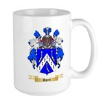 Speer Large Mug