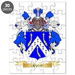 Speer Puzzle