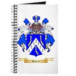 Speer Journal