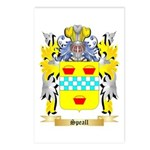 Speall Postcards (Package of 8)