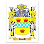 Speall Small Poster