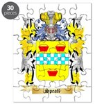 Speall Puzzle