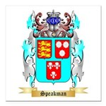 Speakman Square Car Magnet 3