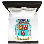Speakman King Duvet