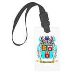 Speakman Large Luggage Tag