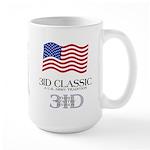 3ID CLASSIC - Large Mug