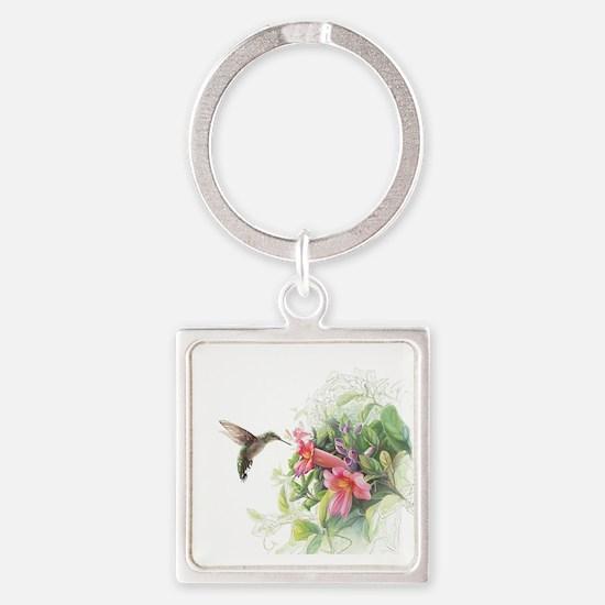 Hummingbird_Card Keychains
