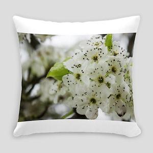 Speckled Sakura Everyday Pillow